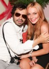 Lindsay Lohan Photos: Fashion week 2013 in NY -02