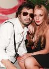 Lindsay Lohan Photos: Fashion week 2013 in NY -03