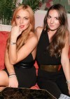 Lindsay Lohan Photos: Fashion week 2013 in NY -04