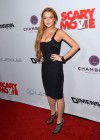 Lindsay Lohan - Scary Movie 5 premiere -15