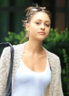 Lindsey Morgan - Out in Vancouver -03