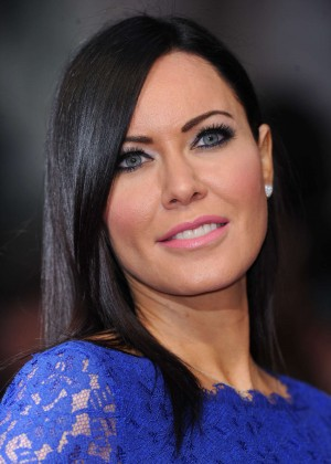 Linzi Stoppard: The Other Woman Premiere -01