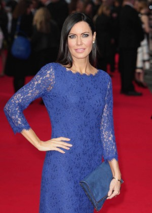 Linzi Stoppard: The Other Woman Premiere -06