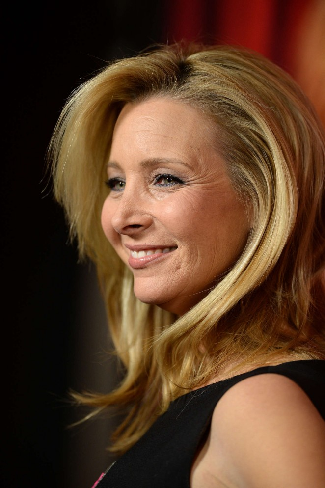 Lisa Kudrow: The Comeback Premiere -01