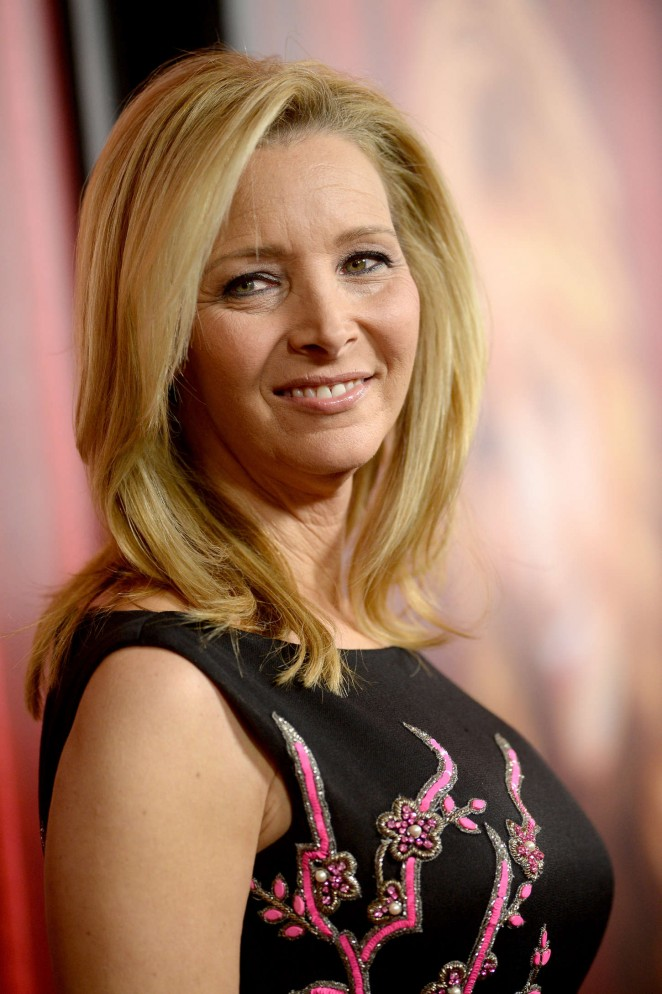 Lisa Kudrow: The Comeback Premiere -13