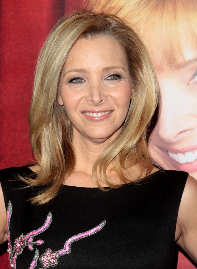"Lisa Kudrow - ""The Comeback"" Premiere in Hollywood"