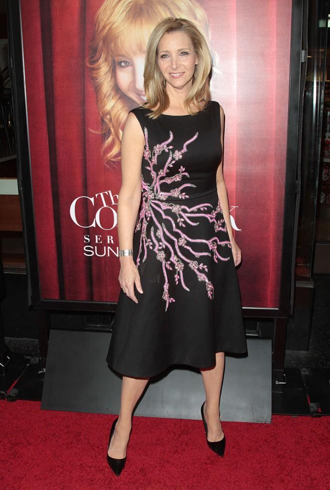 Lisa Kudrow: The Comeback Premiere -27