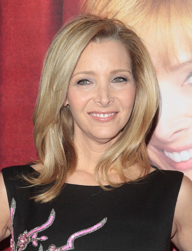 Lisa Kudrow: The Comeback Premiere -32
