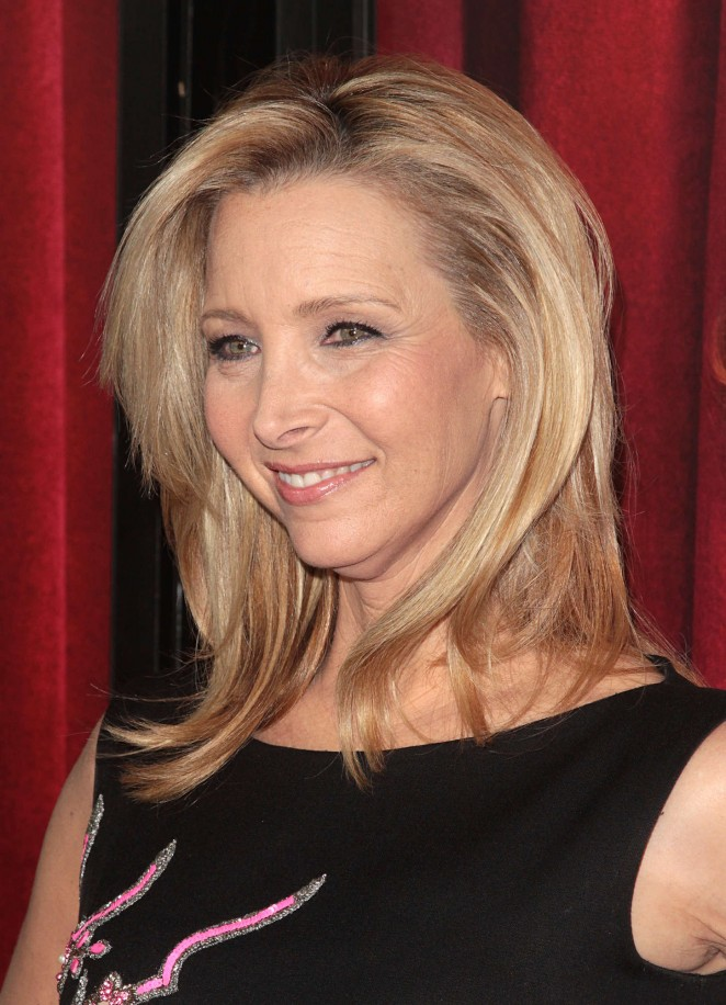 Lisa Kudrow: The Comeback Premiere -39