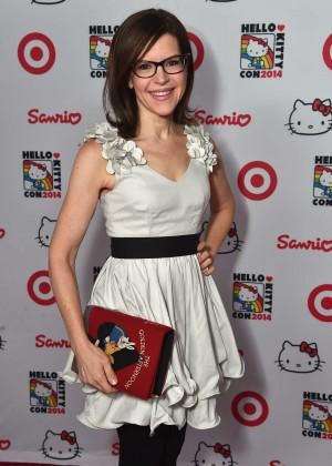 Lisa Loeb - Hello Kitty Con 2014 Opening Night Party in LA