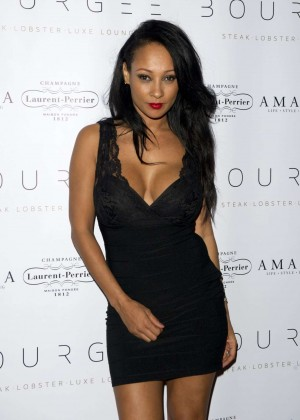 Lisa Maffia - Bourgee Southend-On-Sea Launch Party in Essex