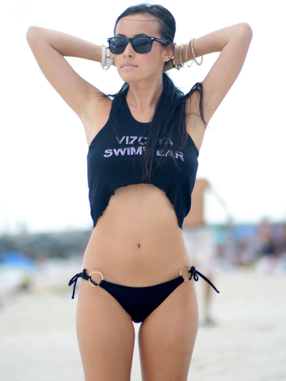 Lisa Opie Nude