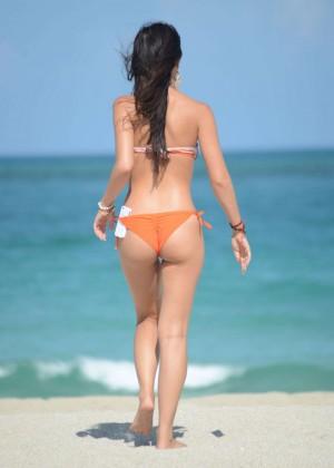 Lisa Opie Bikini Body -29