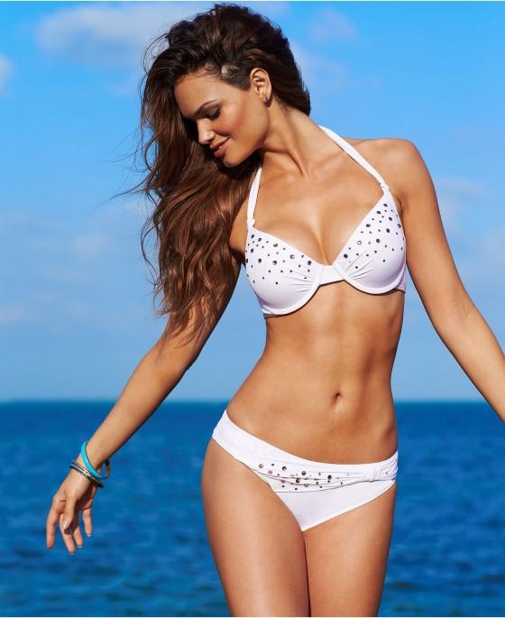 Lisalla Montenegro – Macy's Swimwear Photoshoot 2013