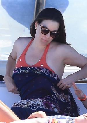 Liv Tyler bikini photos: in Ibiza -05