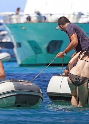 Liv Tyler bikini photos: in Ibiza -07