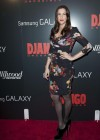 "Liv Tyler - ""Django Unchained"" screening in New York"