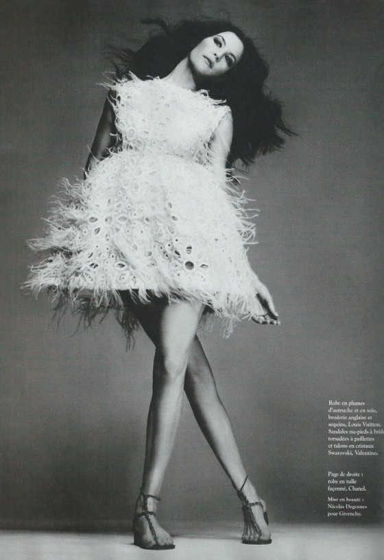 Liv Tyler - L'Express France Styles Magazine (March 2012)