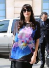Liv Tyler - New Candids in Paris-09
