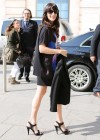 Liv Tyler - New Candids in Paris-12