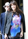 Liv Tyler - New Candids in Paris-13