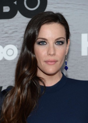 Liv Tyler  The Leftovers  Premiere in New York City -04