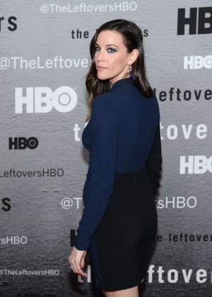 Liv Tyler  The Leftovers  Premiere in New York City -09