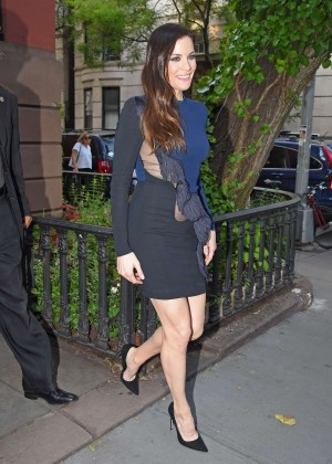 Liv Tyler  The Leftovers  Premiere in New York City -13