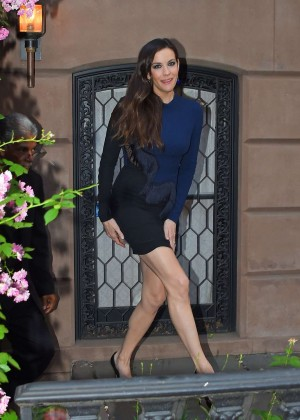 Liv Tyler: The Leftovers NY Premiere -01