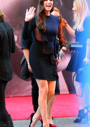 Liv Tyler: The Leftovers NY Premiere -08