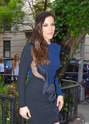 Liv Tyler: The Leftovers NY Premiere -09