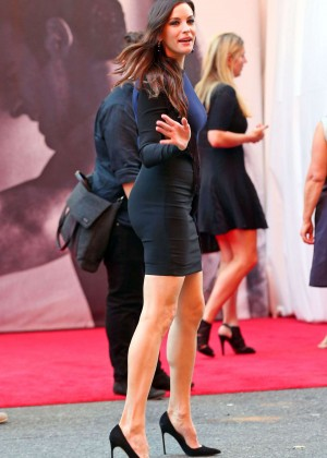 Liv Tyler: The Leftovers NY Premiere -17