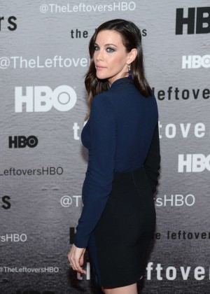 Liv Tyler: The Leftovers NY Premiere -19