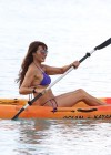 Lizzy Cundy Bikini Photos: 2014 in Barbados -02