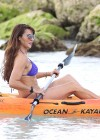 Lizzy Cundy Bikini Photos: 2014 in Barbados -04