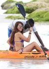 Lizzy Cundy Bikini Photos: 2014 in Barbados -15