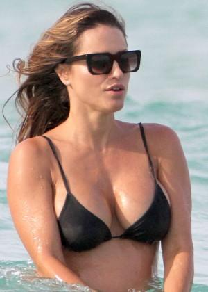 Lola Ponce in a Bikini in Miami-04