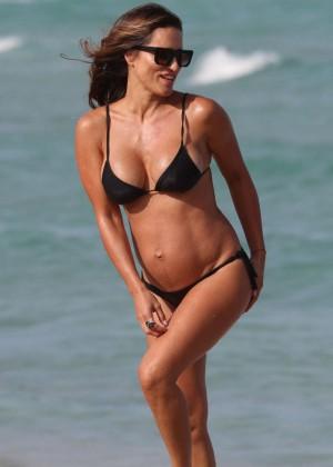 Lola Ponce in a Bikini in Miami-05