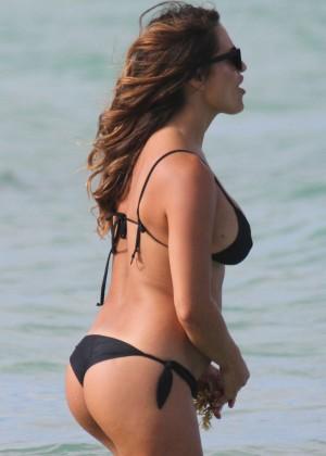 Lola Ponce in a Bikini in Miami-06