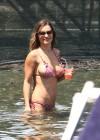 Lola Ponce In a Bikini -20