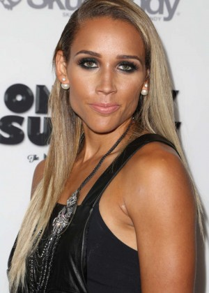"""Lolo Jones - """"On Any Sunday, The Next Chapter"""" Premiere in Hollywood"""