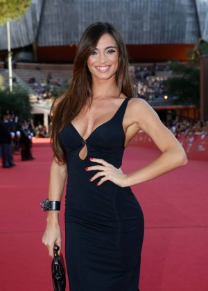 Lorella Boccia - 'Love, Rosie' Premiere during the 9th Rome Film Festival in Italy