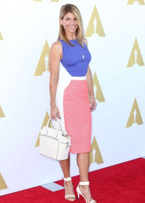 Lori Loughlin - AMPAS Hollywood Costume Luncheon in LA