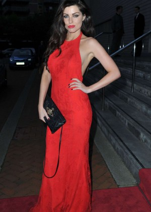 Louise Cliffe - MEN Diary Party in Manchester