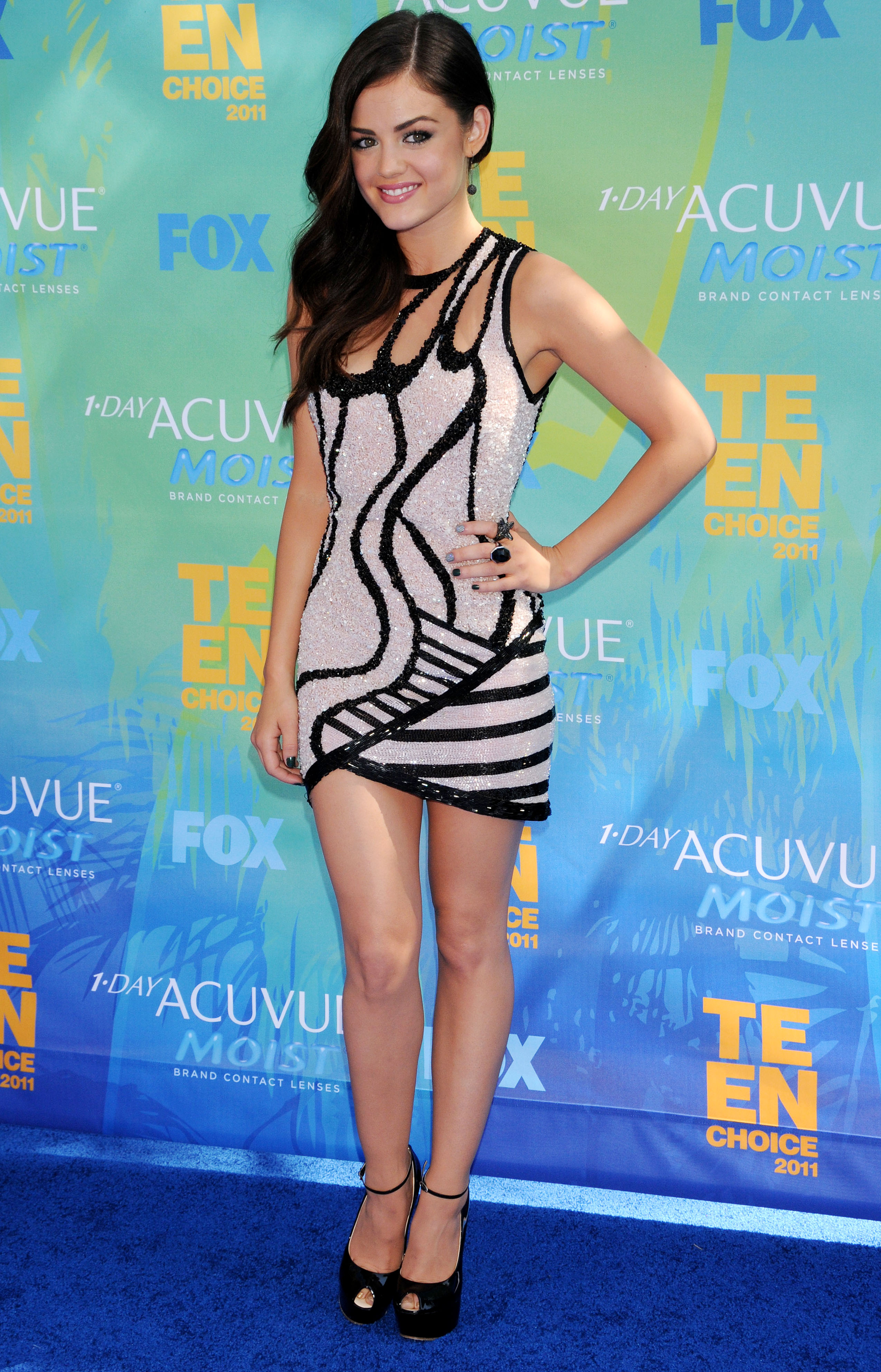 Blog: Teen Choice Awards - CBScom