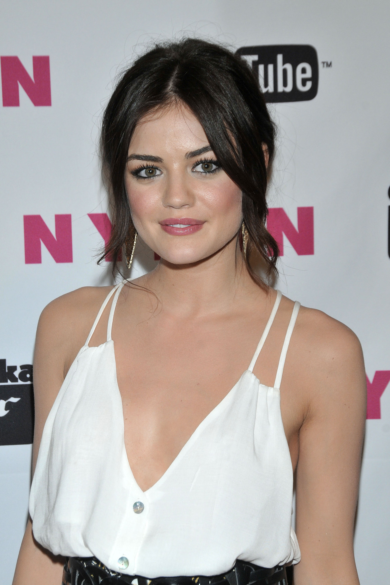 lucy hale movies