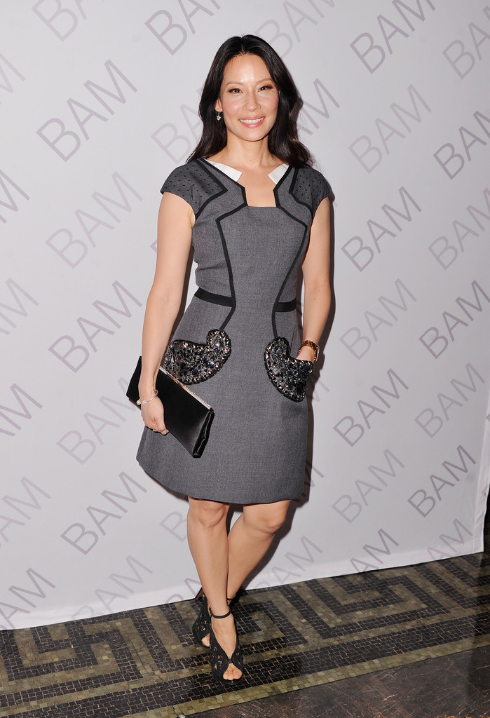 2014 Lucy Liu