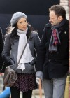Lucy Liu - Elementary Set Photos-07