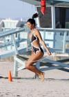 Lucy Mecklenburgh Bikini Photos: Santa Monica 2013 -05