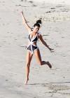 Lucy Mecklenburgh Bikini Photos: Santa Monica 2013 -19